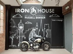 Iron House, Jewellery Quarter