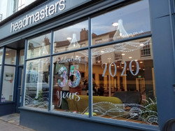Headmasters, Leamington Spa