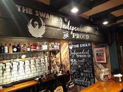The Swan, Worcester