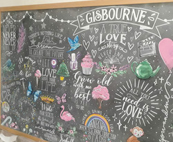 The Gisbournes