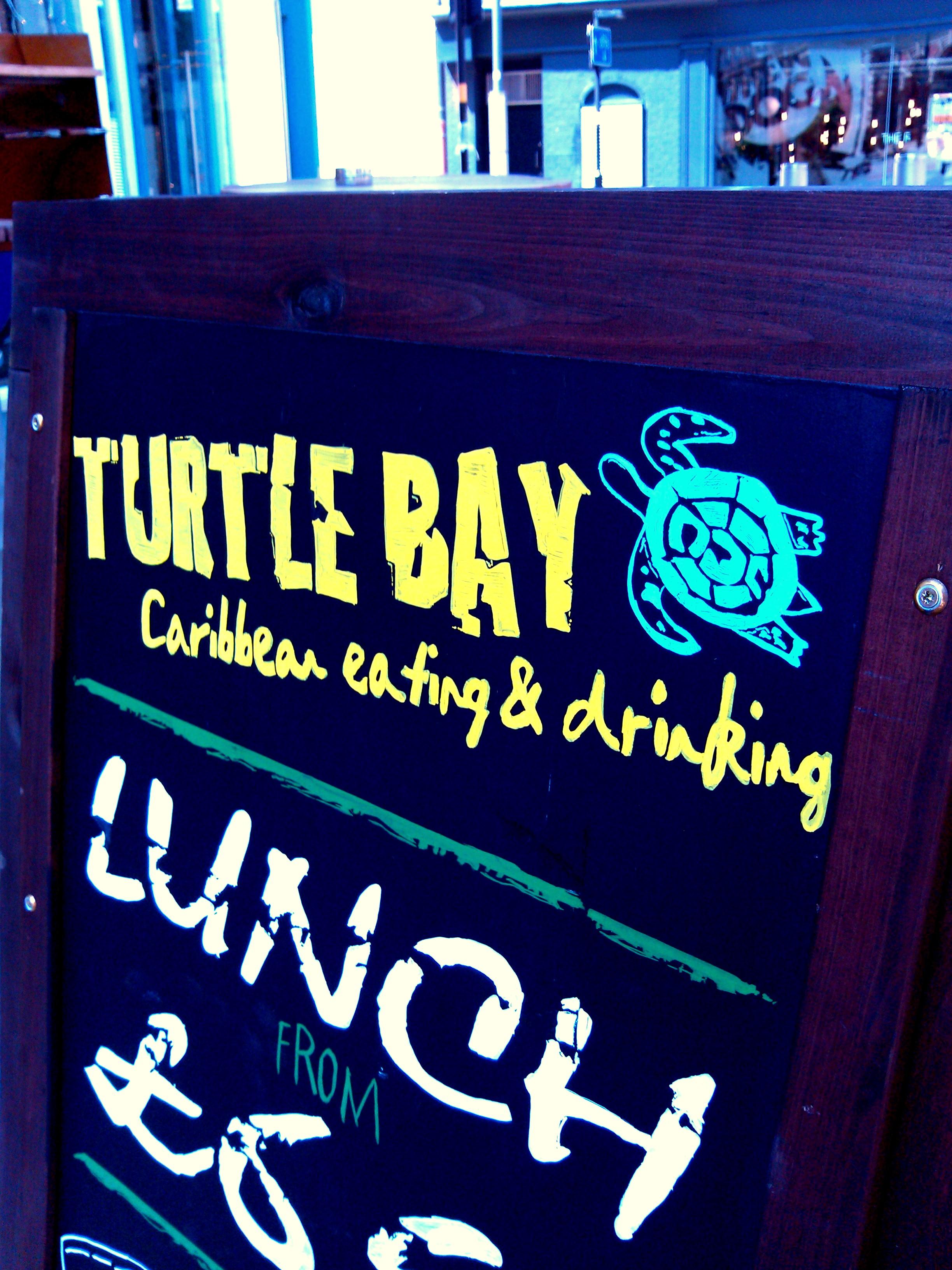 Turtle Bay, Birmingham