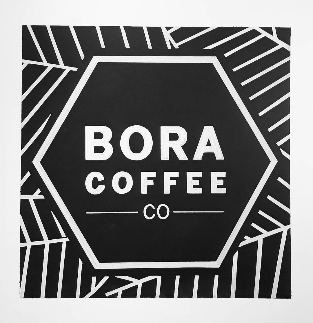 Bora Coffee Co., Shirley