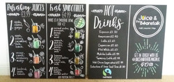 Juice & The Beanstalk, Solihull