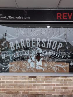 Revival Salons, Leamington Spa