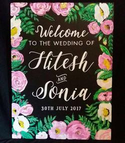 Hitesh & Sonia