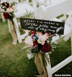 Lydia & Chris Wedding