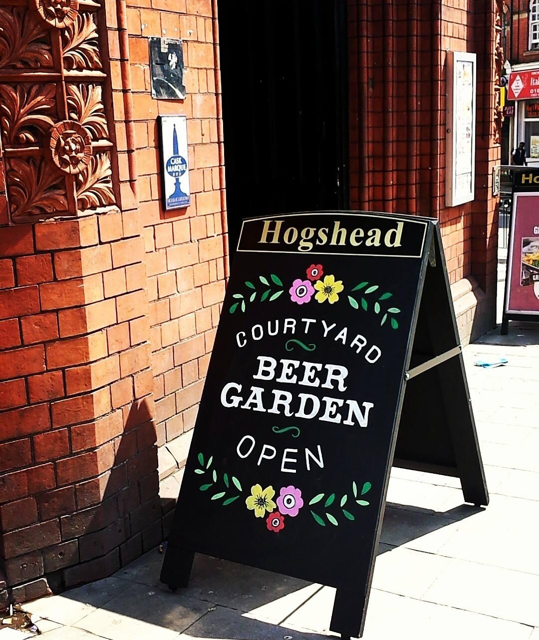 Hogshead, Wolverhampton