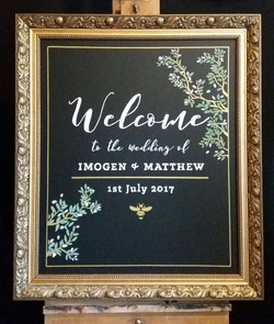 Imogen & Matthew