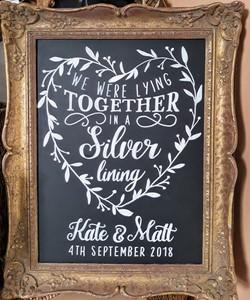 Kate & Matt
