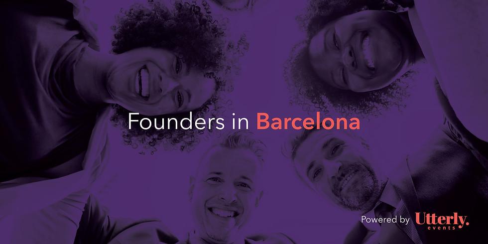Founders in Barcelona