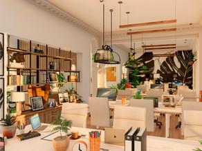 Contratos flexibles: escala cuando tú quieras y ten un espacio de trabajo Psquared