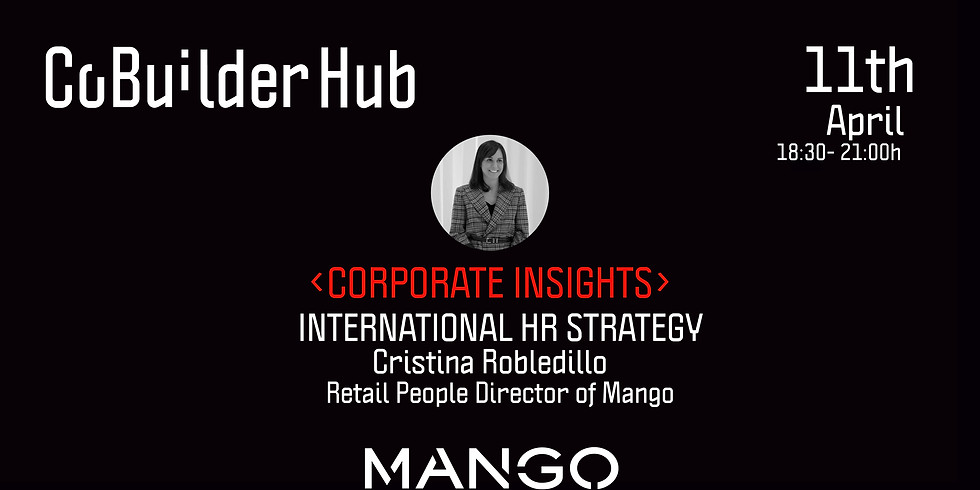 International HR Strategy with the Global People Director of Mango