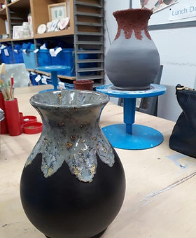 Clay making classes
