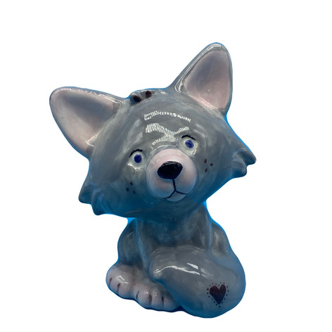 Fox Pottery
