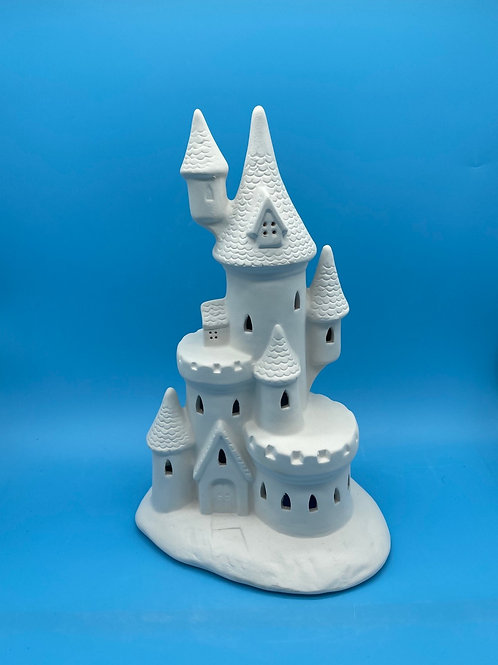 Castle Lantern