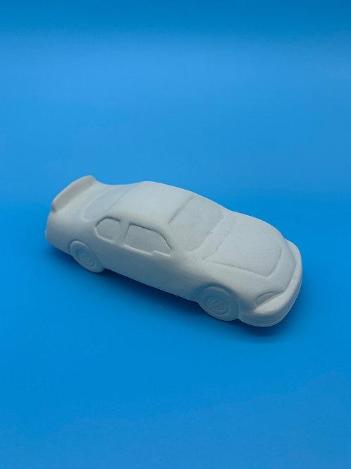 Sports Car Foam Clay Kit