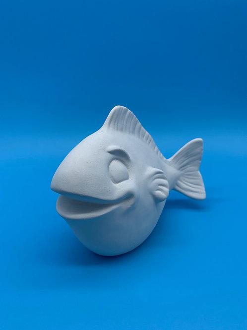 Fish Foam Clay Kit