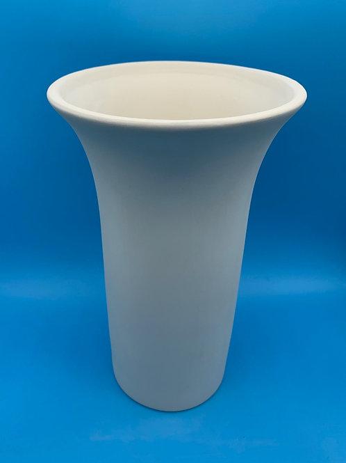 Large Trumpet Vase