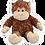 """Thumbnail: Mookey the Monkey 16"""""""
