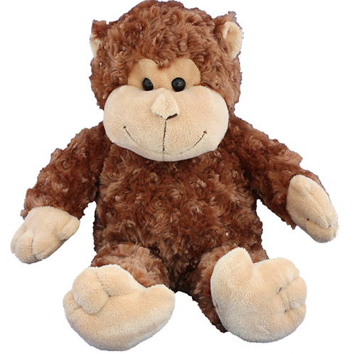 Mookey the Monkey 16""