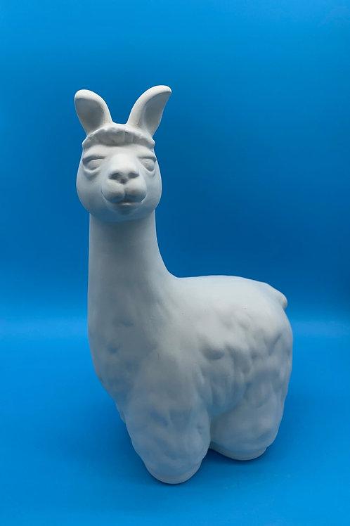 Llama Money Bank