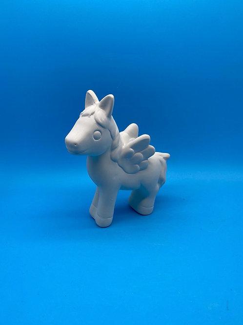 Pegasus Figurine