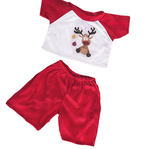 Reindeer PJ's