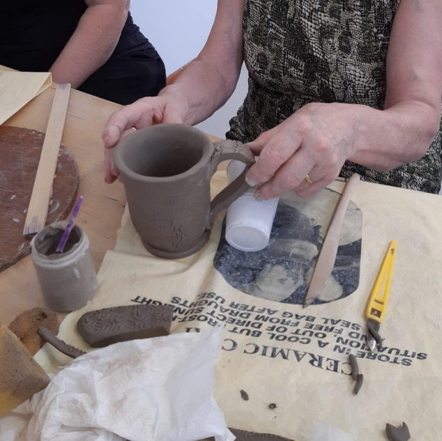 Cup Making