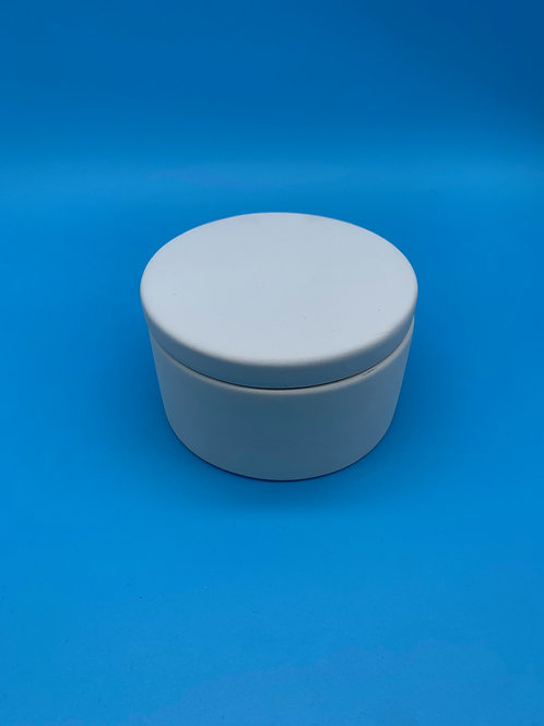 Small Round Trinket Box