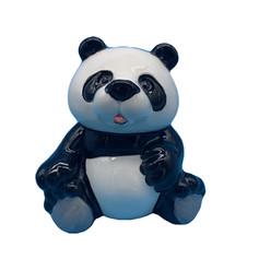 Panda Pottery Painting