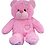 Thumbnail: Pink Patches Bear 16""