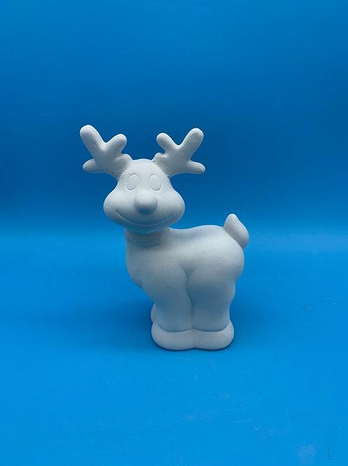 Reindeer Randy Figurine