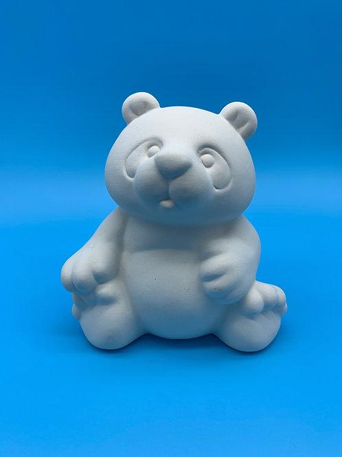 Panda Foam Clay Kit