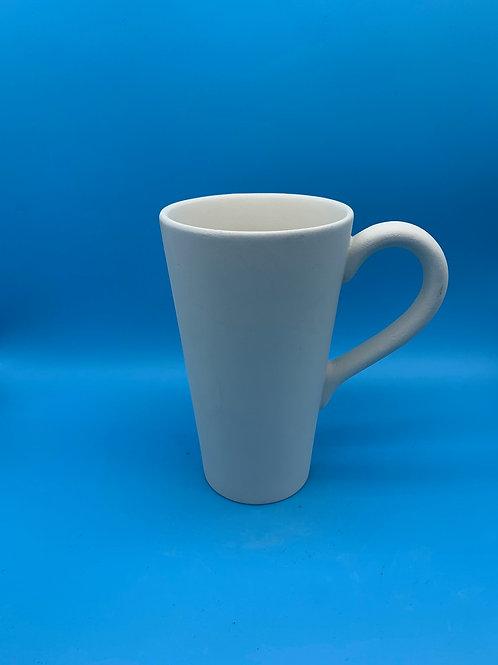 Tall Latte Mug 16oz