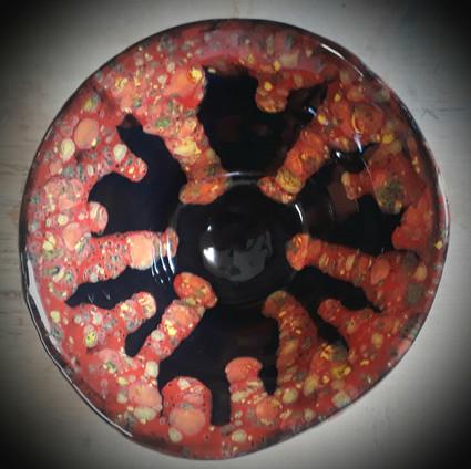 Special Glazes Bowl