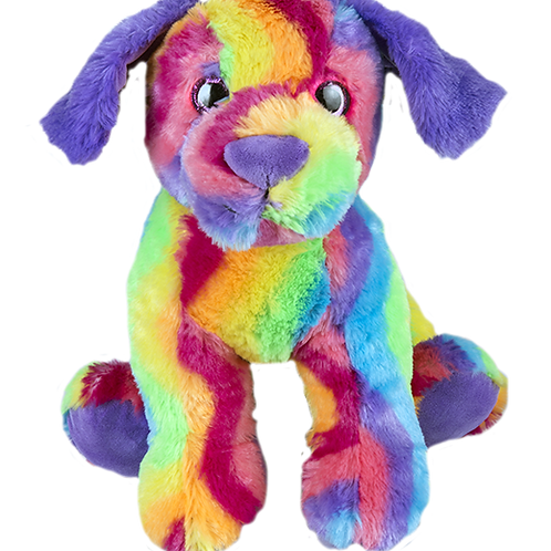 """Candy the Dog 16"""""""