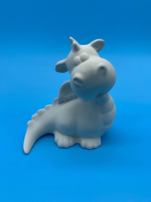 Dragon Foam Clay Kit