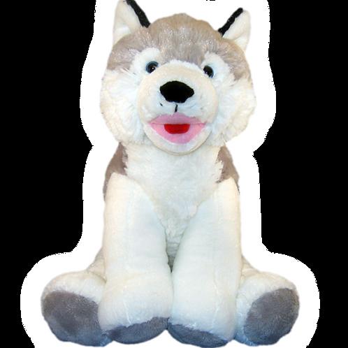 "Snowshoe the Huskey 16"""