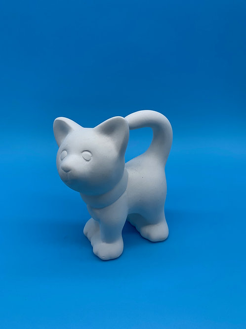 Cat Foam Clay Kit