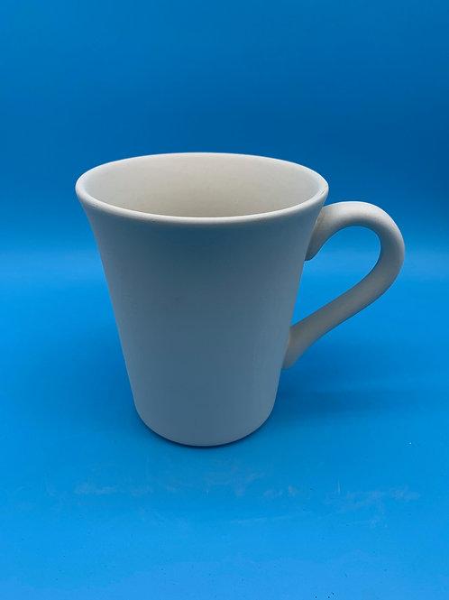 Cone Flare Mug 12oz