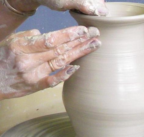 Potters Wheel