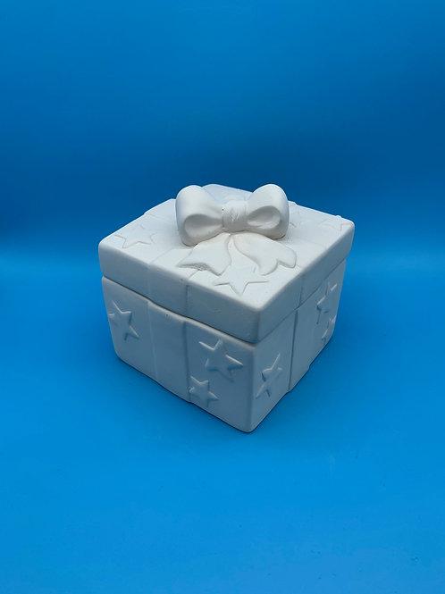 Present Trinket Box
