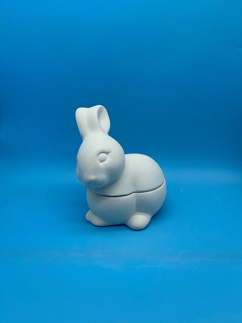 Bunny Trinket Box