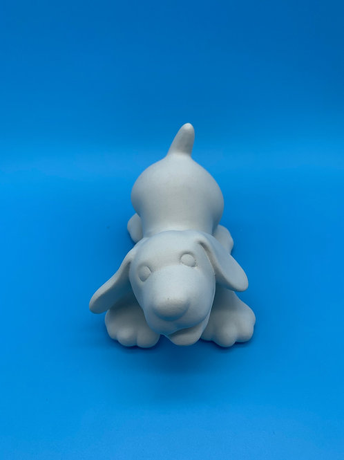 Dog Foam Clay Kit
