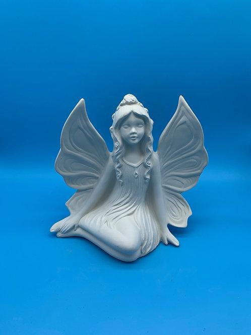 Side Sitting Fairy Large