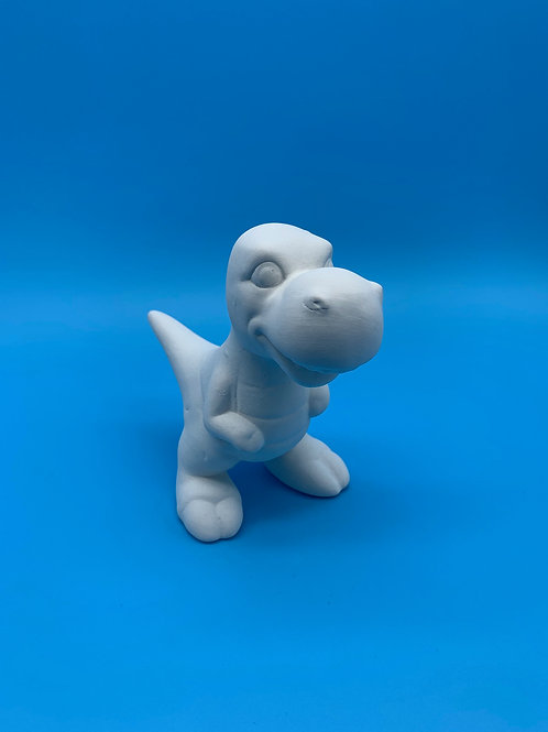 T-Rex Foam Clay Kit