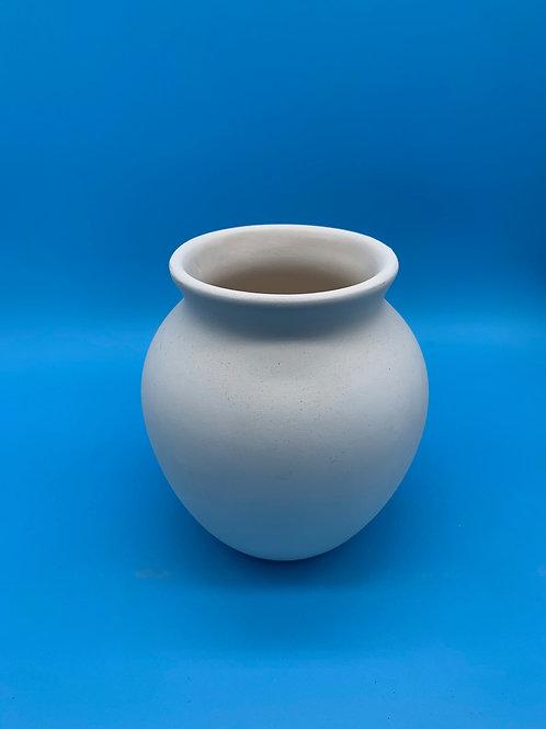 Small Round Vase