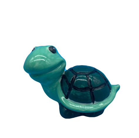 Turtle Pottery