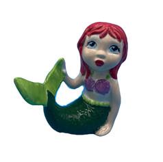 Mermaid Pottery