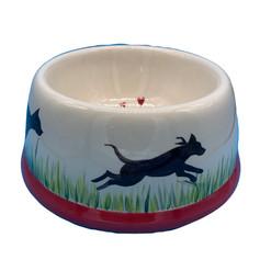 Dog Bowl Pottery